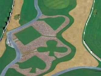 The Legacy Golf Club Las Vegas greens