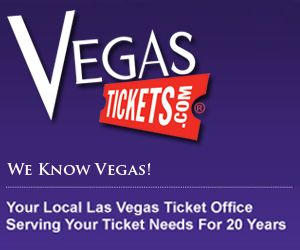 vegas tickets 20 years