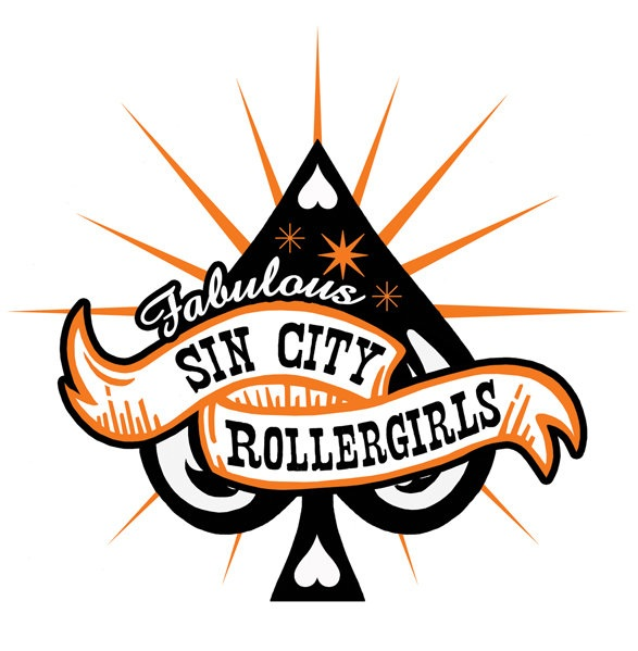 Las Vegas Fabulous Sin City Rollergirls