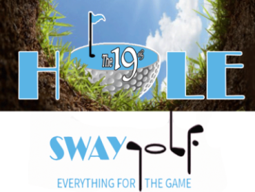 THE 19TH HOLE WITH SWAYGOLF