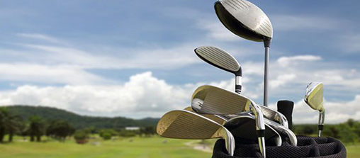 Las Vegas Golf Equipment Rentals - SwayGolf